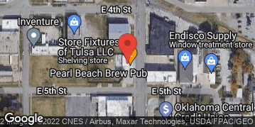 Locations for Sunday Funday EVENING Social 6's - Fall 2020 - Pearl Beach Brew Pub